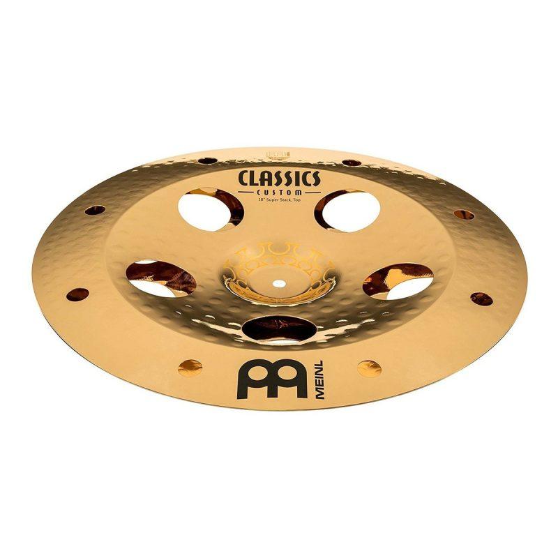Meinl Artist Concept Models Thomas Lang – Super Stack Cymbals
