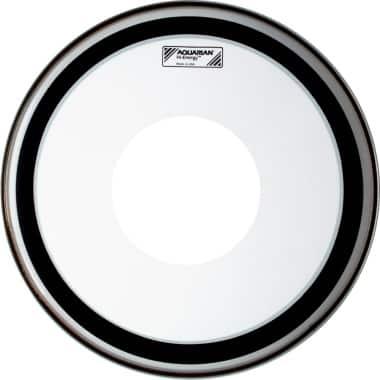 Aquarian Hi-Energy 12in Snare Drum Head
