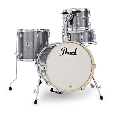 Pearl MDT Midtown 4pc Shell Pack – Grindstone Sparkle