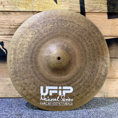 UFIP 17in Natural Crash – Pre-owned
