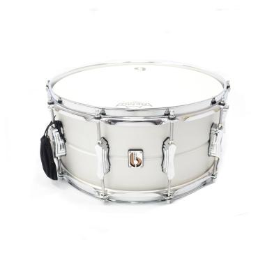 British Drum Co. Aviator 14×6.5in Aluminium Snare Drum