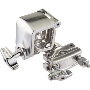 Pearl PCX-200 Pipe Rack Clamp with Adjustable Jaw