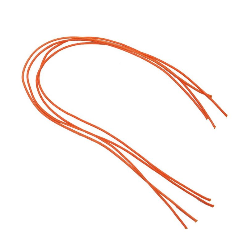 Pearl Snare Cord Orange (4 Pcs/pack)