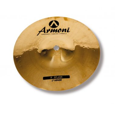 Sonor Armoni 8in Splash Cymbal