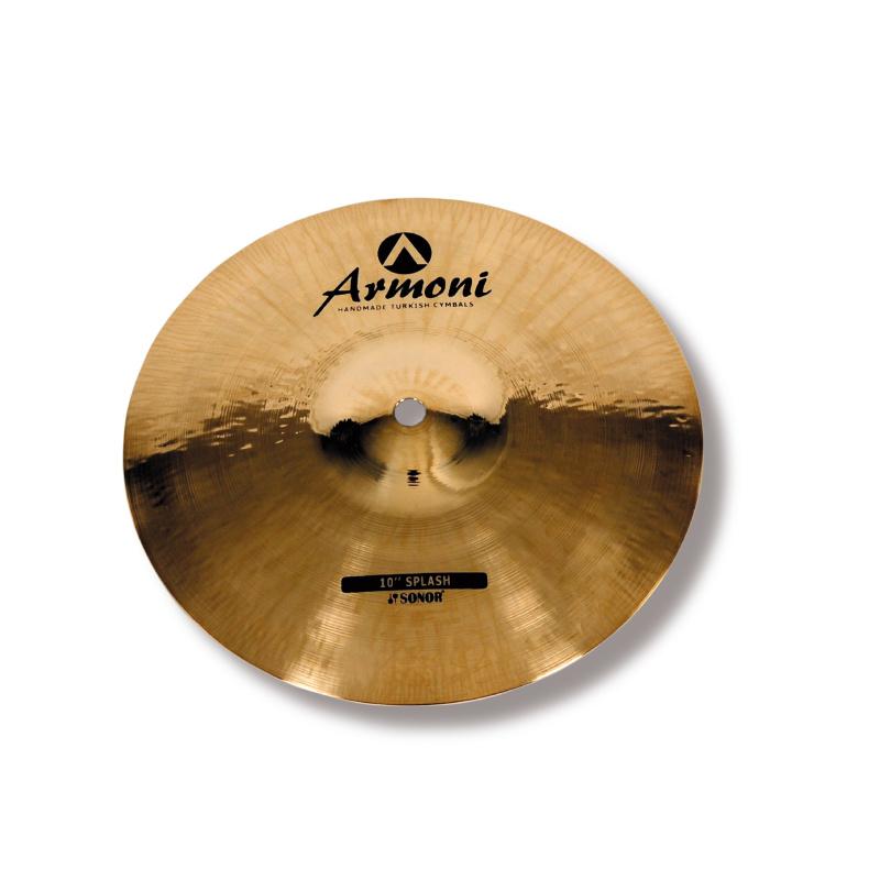 Sonor Armoni 10in Splash Cymbal