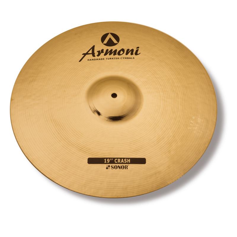 Sonor Armoni 19in Crash Cymbal