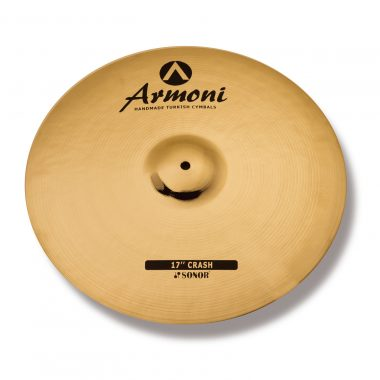 Sonor Armoni 17in Crash Cymbal