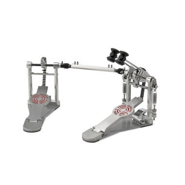 Sonor DP4000S Double Bass Drum Pedal with Bag
