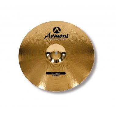 Sonor Armoni 14in Crash Cymbal