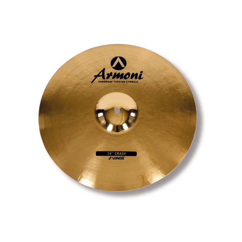 Sonor Armoni 14in Crash Cymbal