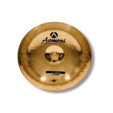 Sonor Armoni 14in China Cymbal