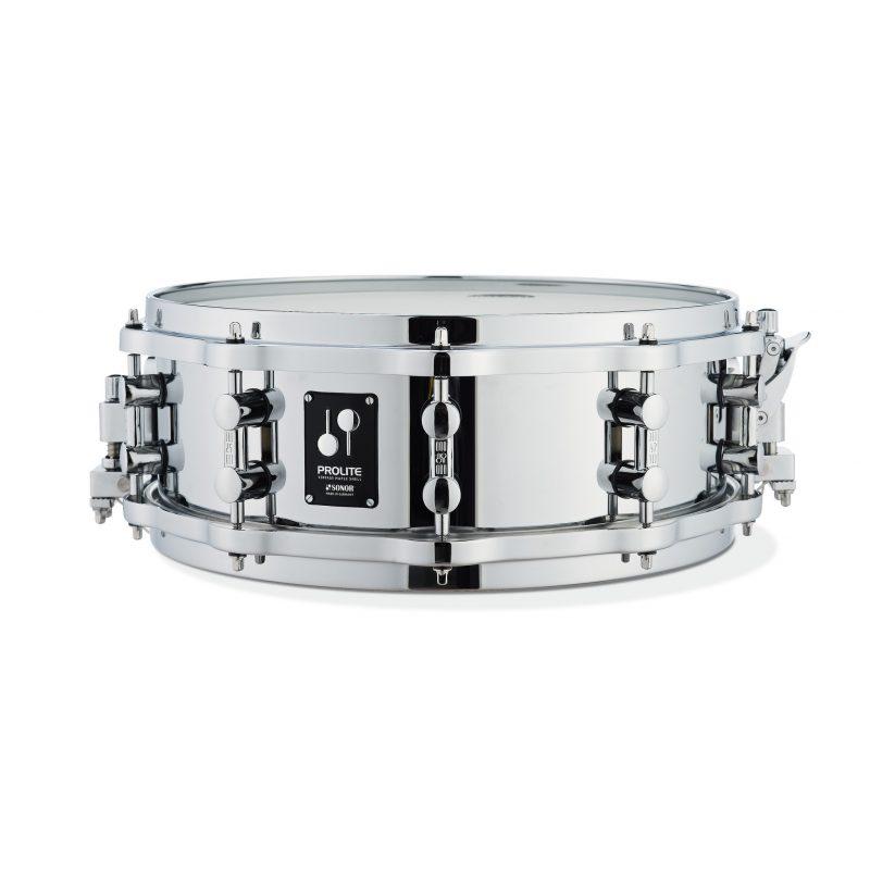 Sonor ProLite 14x5in Steel Snare Drum With Die Cast Hoops