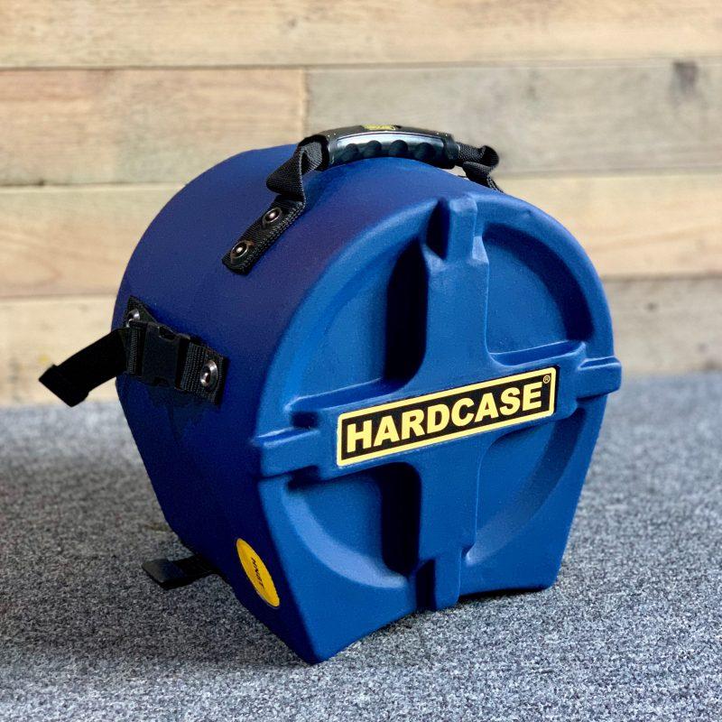 Hardcase Lined 8in Tom Case – Dark Blue