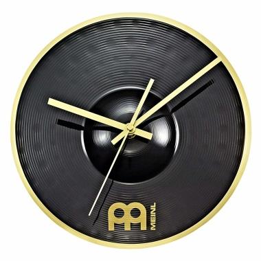Meinl MCC-10 Cymbal Wall Clock