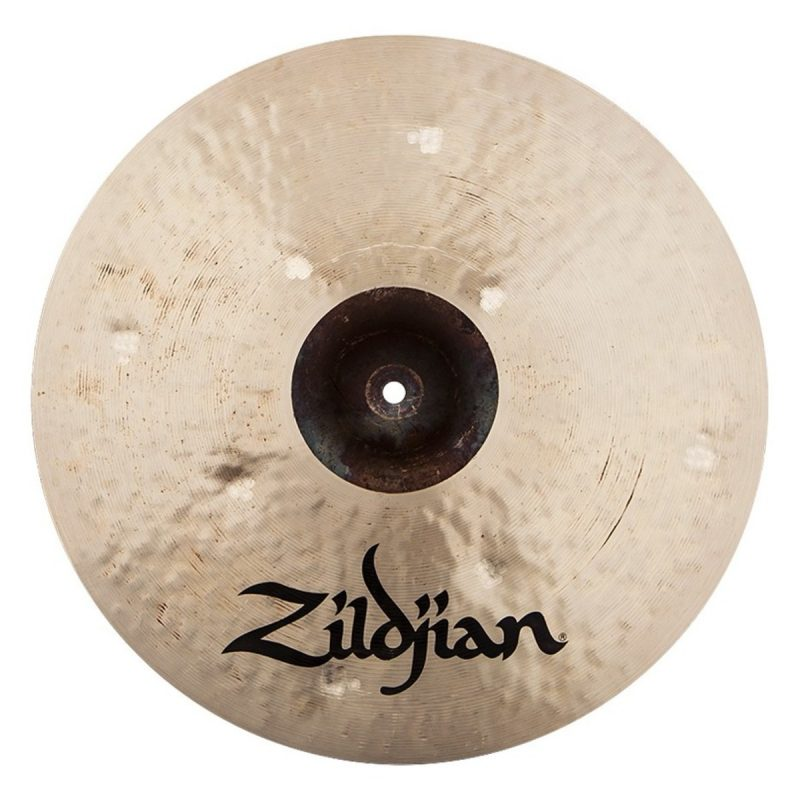 Ziljdian K 18in Cluster Crash