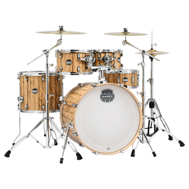 Mapex Mars Rock Fusion 5pc Shell Pack – Driftwood