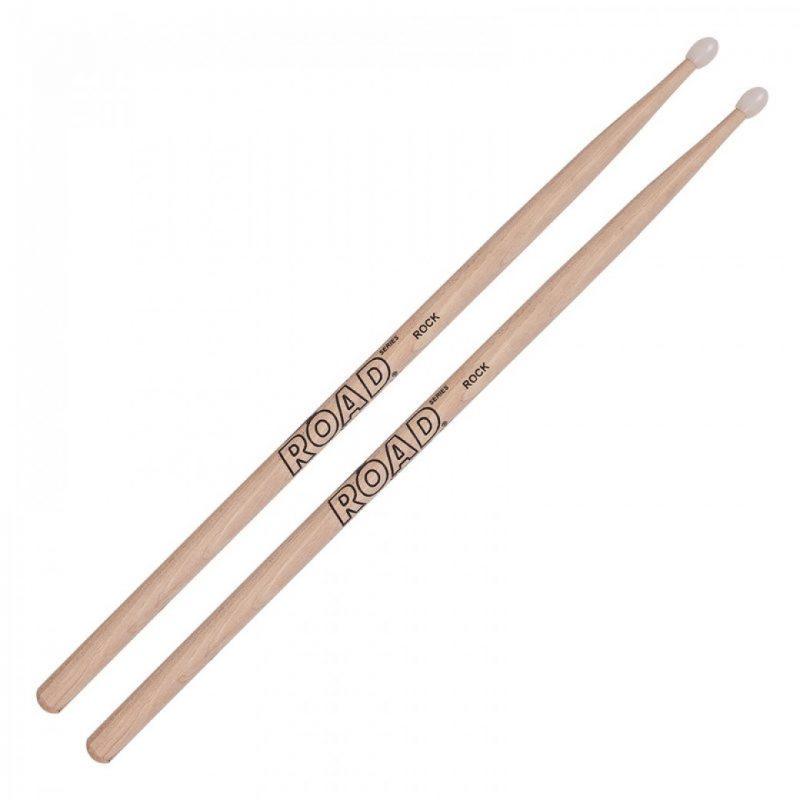 Regal Tip Road Series Sticks – Rock Nylon Tip