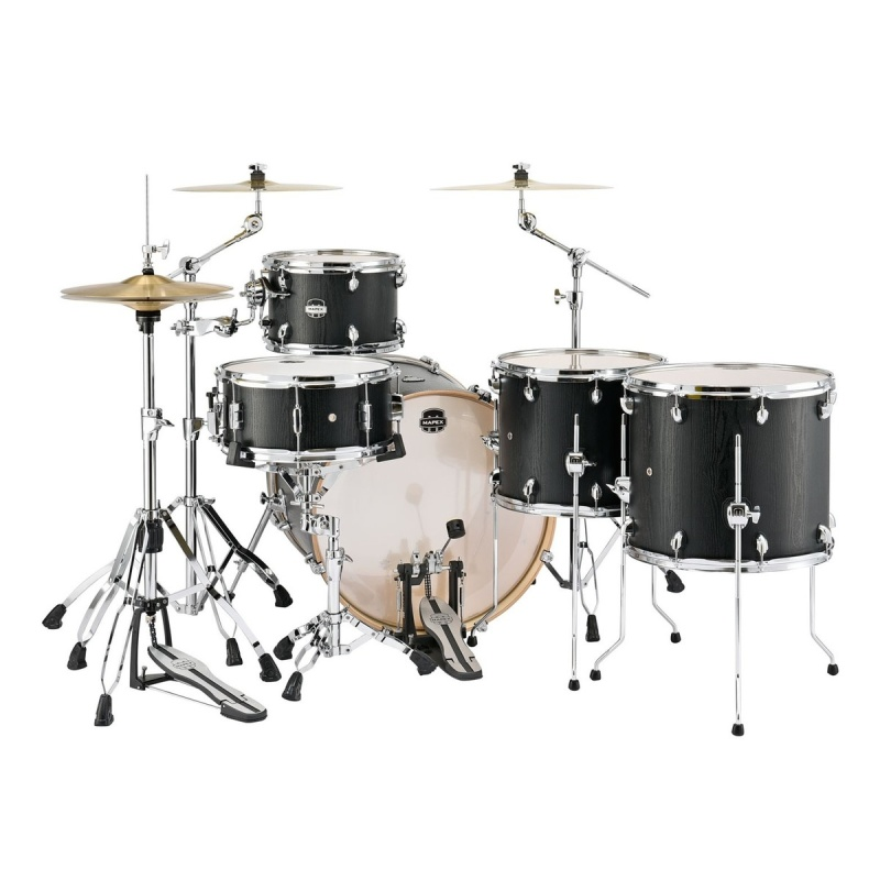 Mapex Mars 22in Crossover 5pc Shell Pack – Nightwood