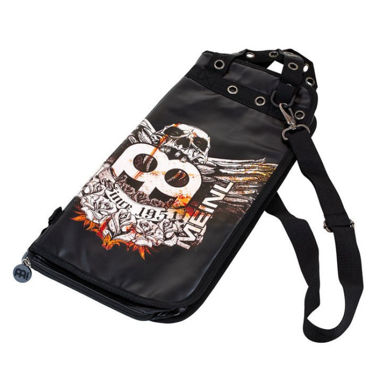 Meinl MSB-1-JB Pro Stick Bag – Jaw Breaker