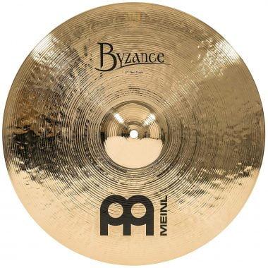 Meinl Byzance Brilliant 17in Thin Crash Cymbal