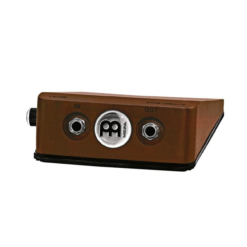 Meinl MPS1 Analog Percussion Stomp Box