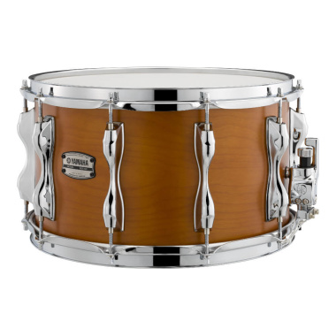 Yamaha Recording Custom 14x8in Snare Drum – Real Wood