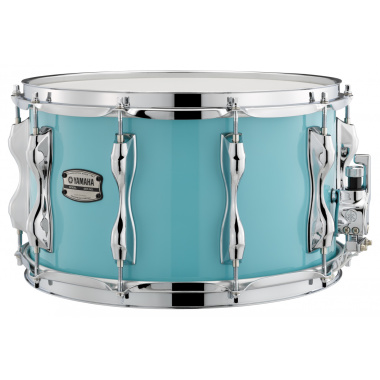 Yamaha Recording Custom 14x8in Birch Snare Drum – Surf Green