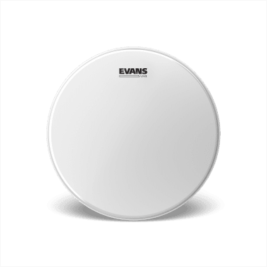 Evans UV2 Coated 18in Drum Head