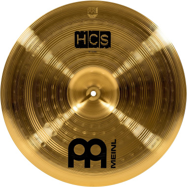 Meinl HCS 18in China Cymbal