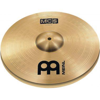 Meinl MCS 14in Medium Hi-Hat Cymbal