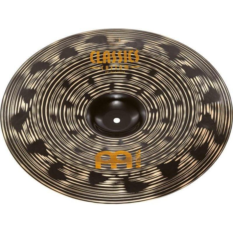 Meinl Classics Custom Dark 18in China