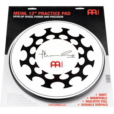 Meinl 12in Thomas Lang Practice Pad – MPP-12-TL