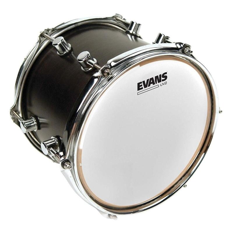 Evans UV2 Coated 13in Drum Head