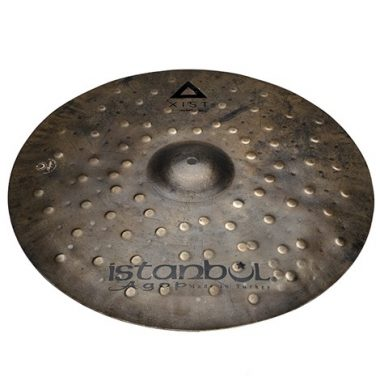 Istanbul Xist Dry Dark 17in Crash Cymbal