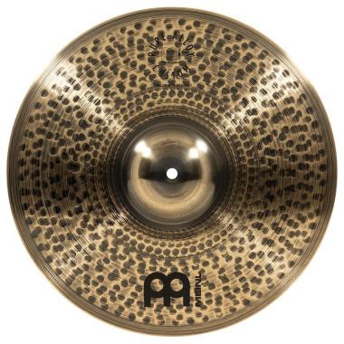 Meinl Pure Alloy Custom 16in Medium Thin Crash