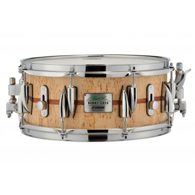 Sonor Benny Greb 13×5.75in Beech Signature Snare Drum – BG SDW 2.0