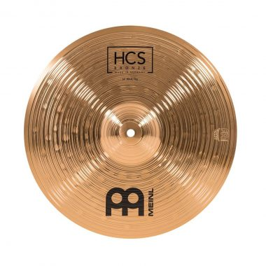 Meinl HCS Bronze 14in Hihat