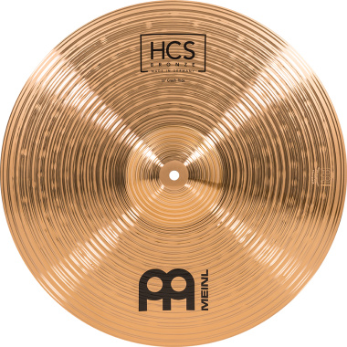 Meinl HCS Bronze 18in Crash-Ride