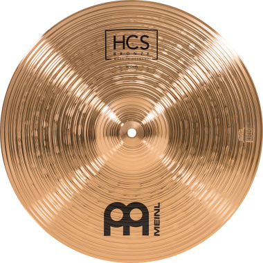 Meinl HCS Bronze 16in Crash