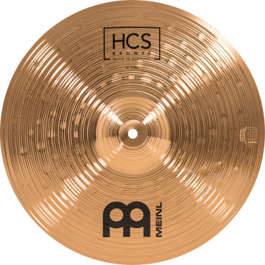 Meinl HCS Bronze 14in Crash
