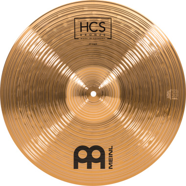 Meinl HCS Bronze 17in Crash