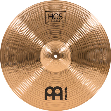 Meinl HCS Bronze 18in Crash