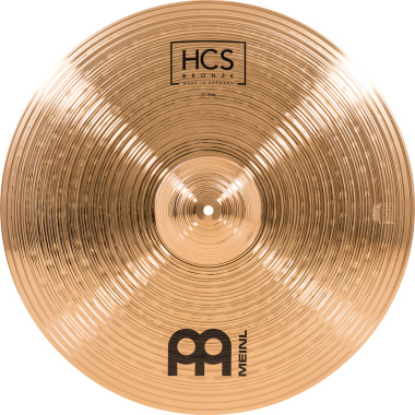 Meinl HCS Bronze 22in Ride
