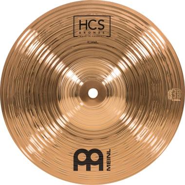 Meinl HCS Bronze 10in Splash