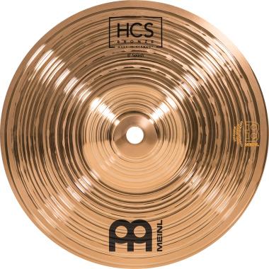 Meinl HCS Bronze 8in Splash