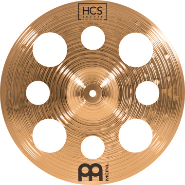 Meinl HCS Bronze 14in Trash Crash