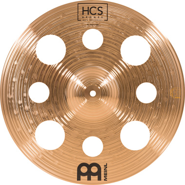 Meinl HCS Bronze 16in Trash Crash