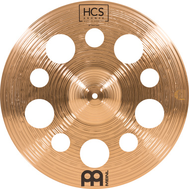 Meinl HCS Bronze 18in Trash Crash