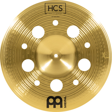 Meinl HCS 16in Trash China