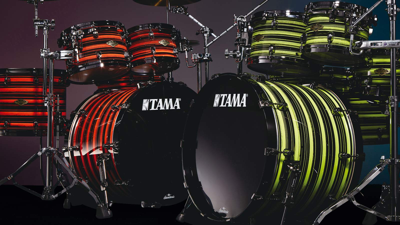 """CODE 20 """" Inch Enigma Black Bass Drum Outer Reso Head Drum Skin no hole."""